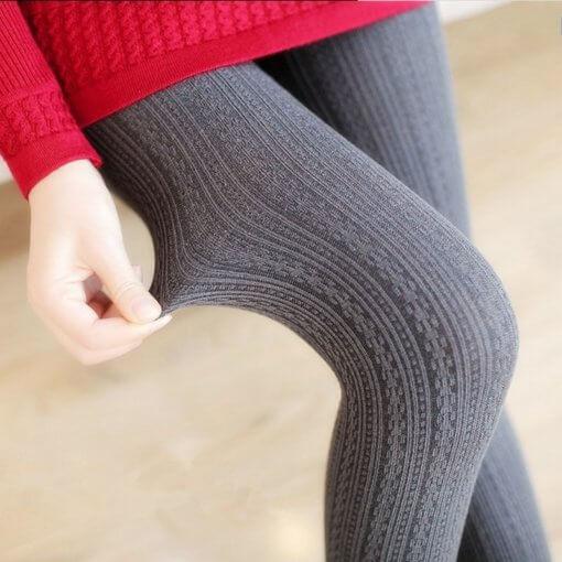 Legging de Inverno 1