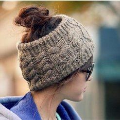 4 1 247x247 - Touca de Croche Feminina Estilizada Aberta