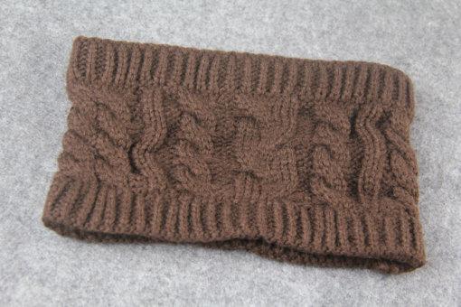 Brown 510x340 - Touca de Croche Feminina Estilizada Aberta