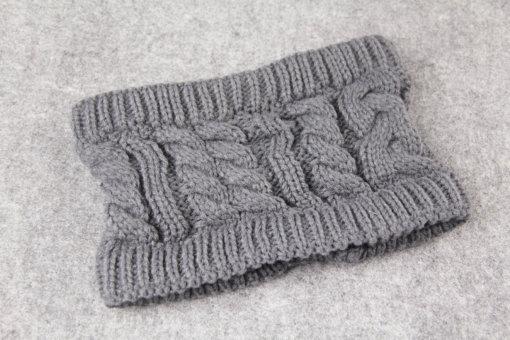 Dark Gray 510x340 - Touca de Croche Feminina Estilizada Aberta