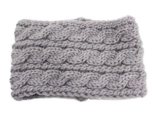 Gray 510x372 - Touca de Croche Feminina Trançada Aberta