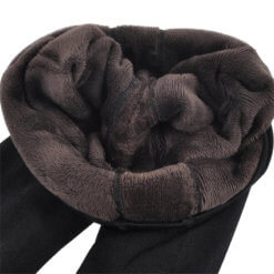 legging 247x247 - Legging de Inverno com Veludo Interno